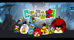 Angry Birds 2 (Under Pigstruction) by AngryBirdsStuff