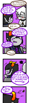 Crossover Corner 5: A Kwestion by Esabelle-Ryngin