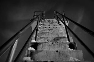 Jacob's Ladder by Linlith
