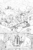 TF_INFESTATION 2 #2.pg 3 pencils by GuidoGuidi