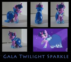 Gala Twilight Sparkle by MLPEndlessNight