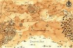 Great Lands map by NicodemusLily