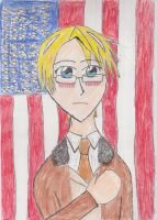 APH - Proud to be an American by lionluver2005