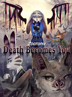 COMM: Death Becomes You by Kastraz