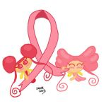 Support the Pink Ribbon by TacticianJave