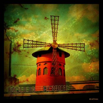 The Moulin Rouge by caithness155