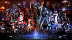 Mass Effect (Marauder Shields) by TheJTizzle