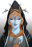 Midna by Rainemaster