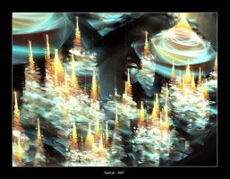 Another World VII by Kaeltyk