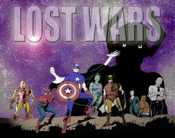 Lost Wars by nailsin