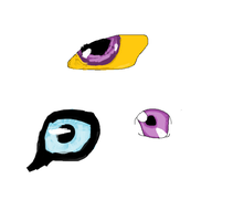 drawing eyes by forestwind48