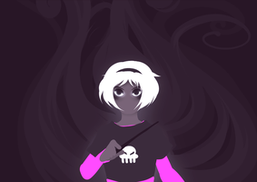 Rose Lalonde by L0UDST