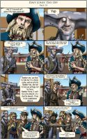 Davy Jones' Day Off pg 32 by Swashbookler