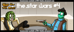 AT4W: The Star Wars #4 by MTC-Studio