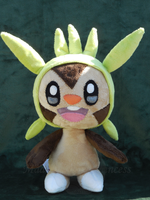 Cheery Chespin
