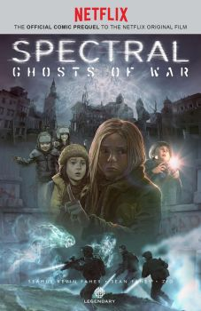 Spectral: Ghosts of War by mohammadyazid