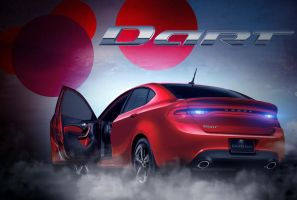 Dodge Dart Contest 2 by aby192