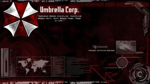 -Umbrella Activation Screen- by Lady-Elizriel