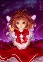 Cardcaptor Sakura by TOYDREAMER