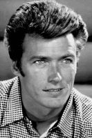 Clint Eastwood Young and Old Morph by joew771
