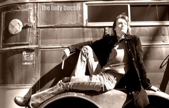 The Lady Doctor- Rock variation (168) by the-lady-doctor