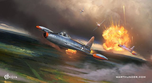 1.39_WarThunder by FotoN-3