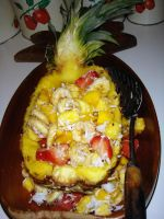 Pineapple Salad by LDFranklin