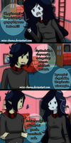FIOLEE COMIC 2 Episode 3 -page 20- by M-I-Z-Z