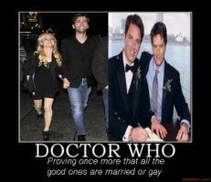 Dr who Demotivational by pixi152