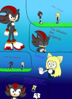 another sonic comic- 4 by ShadowSilverfan1997
