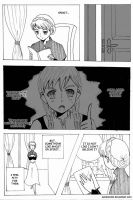Jelsa - On Your Eyes page 1 by SeidooReiki