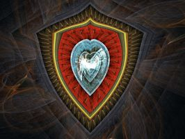 Heart And Soul by FracFx