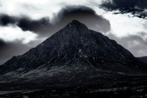 Buachaille by Deviant-Click