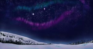 Snowfields by putridCheese