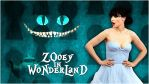 Zooey in Wonderland by Caro43