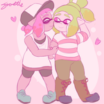 Unstoppable Lesbeans by ReFrostE