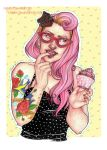 Yummy! by raquel-cobi