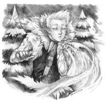 Jack Frost by Razuri-the-Sleepless