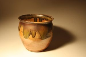 Wood Porcelain by KCJoughDoitch