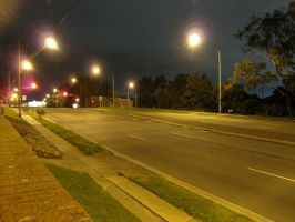 Cumberland Highway by JXViper