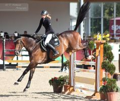 OESTM Jumping_47 by CalyHoney