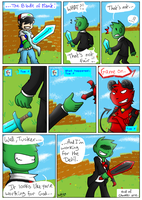 The Mianite Fan-made Comic - Chapter 1 Page 21 by Hokyokkugitsune