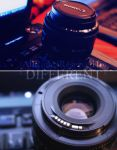 50mm by Differenttt