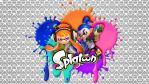Splatoon Wallpaper 2 by mentalmars