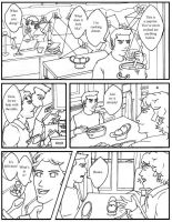 Heroes: Why Sylar Never Cooks by MidnightFlame