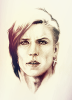 Andy by RedAbandon