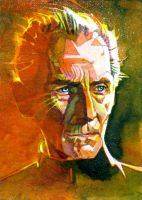 Tarkin by markmchaley