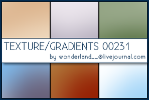 Texture-Gradients 00231 by Foxxie-Chan