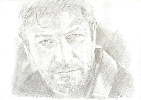 Sean Bean again by bcstroud