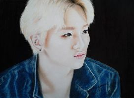 Key SHINee by Sakuyaa